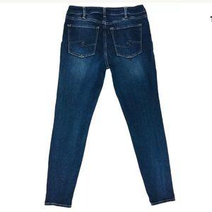 Silver Jeans Bleeker Skinny Stretch 31x29